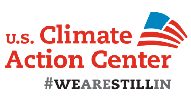 US Climate Action Center Logo