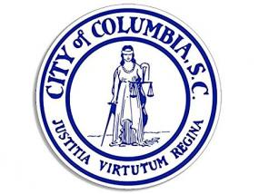 Seal of Columbia South Carolina