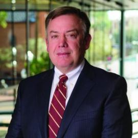 Photo of Michael Crow