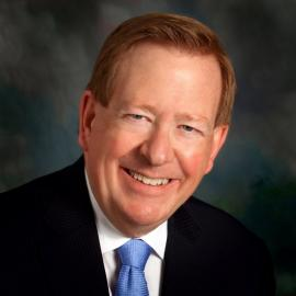 Photo of Jim Brainard