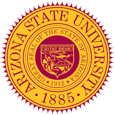 Seal of ASU