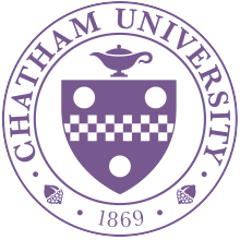 Seal of Chatham University